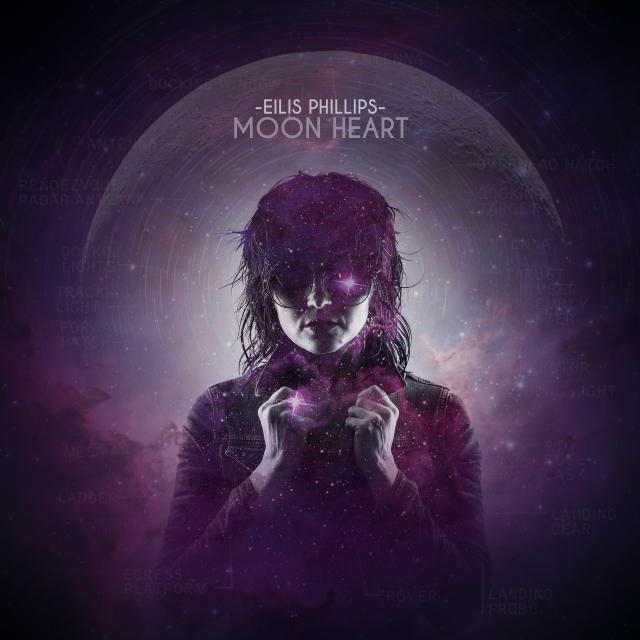 Moon Heart front cover