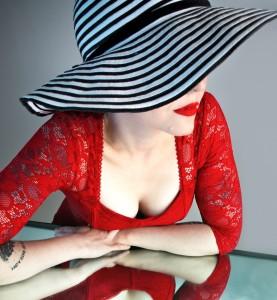 Madame shoot Telford Oct 2019 red crop